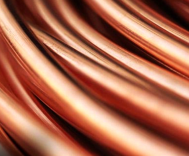 COPPER & BRASS ALLOYS