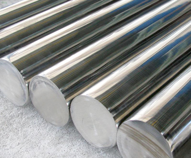 HIGH TEMPERATURE & NICKEL ALLOYS